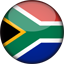 south-africa-flag-3d-round-icon-64