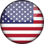 united-states-of-america-flag-3d-round-icon-64